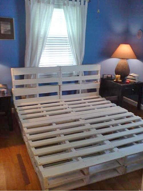 Pallet  Definition of Pallet by MerriamWebster